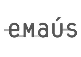 logotipo emaus