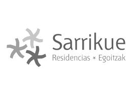 Logotipo Sarrikue