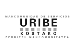Logotipo Uribe Kosta